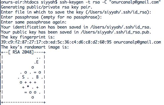 ssh-key-with-mail